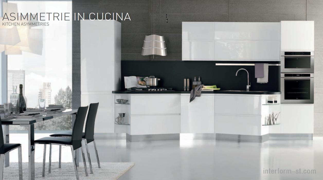 Итальянская кухня BRING, STOSA CUCINE купить в Санкт-Петербурге в ...