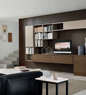 Итальянские гостиные LE FABLIER купить мебель в гостиную в Санкт ...